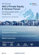 The 32nd Annual AVCJ Forum - Brochure Download