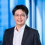 Gerald Chiu