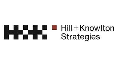 Hill + Knowlton Strategies