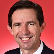 Senator the Hon. Simon Birmingham