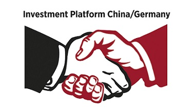 Investment Platform China/Germany