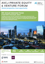 AVCJ Indonesia 2020 Forum Brochure