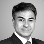 D. Cyril Noerhadi