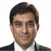 Najeeb Haider