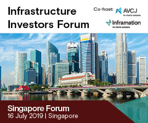 The 9th Annual AVCJ Singapore Forum | 17 - 18 July 2019