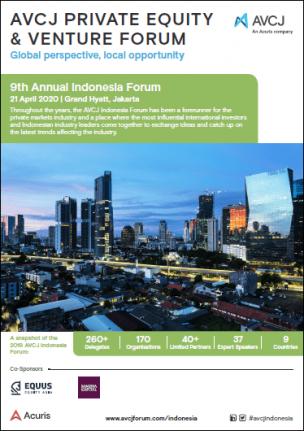 AVCJ Indonesia 2020 Forum Brochure