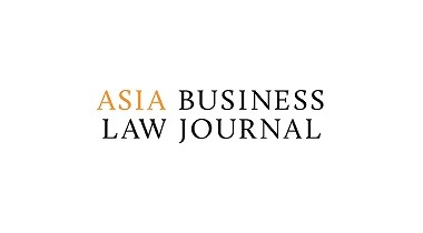 Asia Business Law Journal