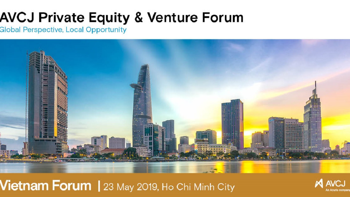 Speakers | AVCJ Vietnam Forum