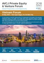 AVCJ Vietnam Forum 2018 - Brochure