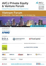 AVCJ Vietnam Forum 2018 - Post-Event Review