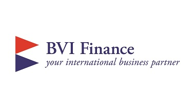 BVI Finance / BVI House Asia