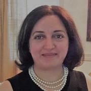 Meera Narayanaswamy