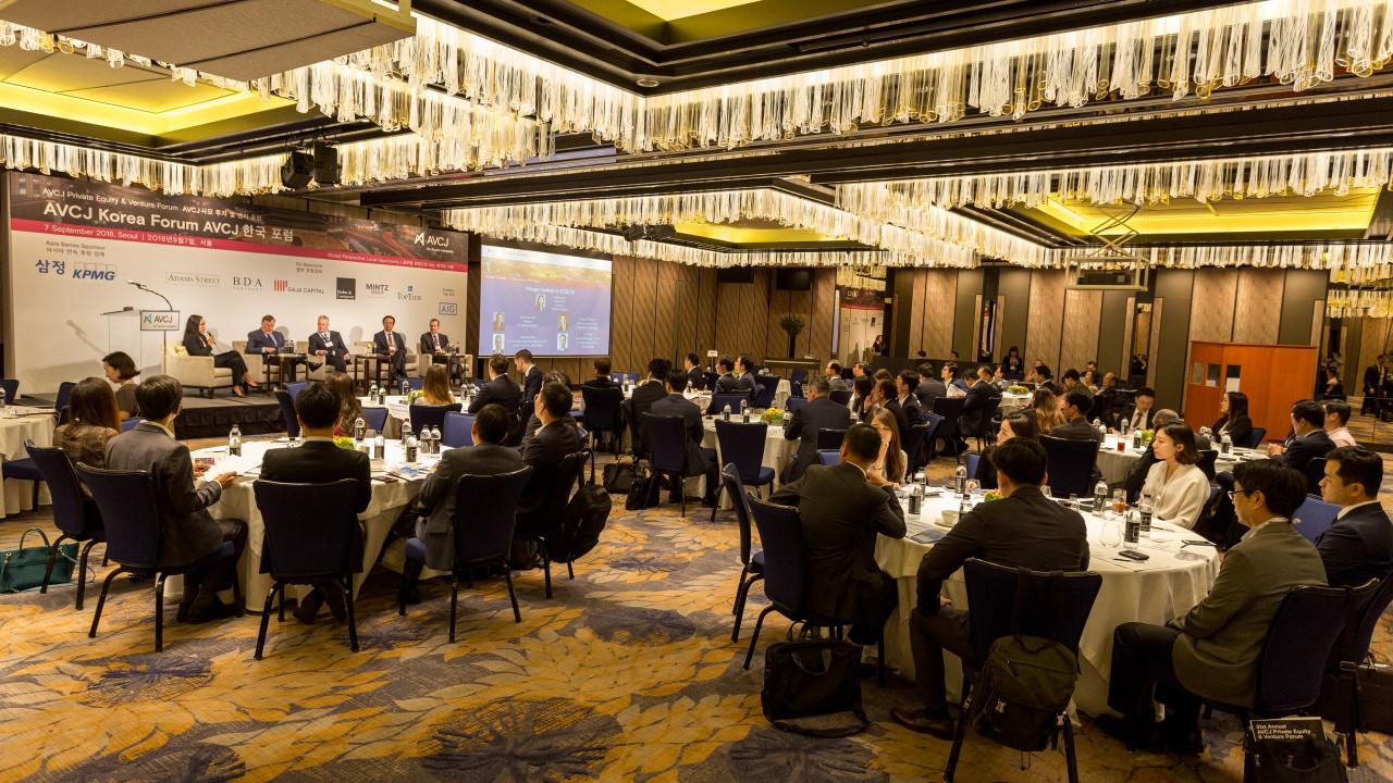 AVCJ Korea Forum