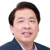Patrick L.  Go