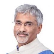 Rajiv B. Lall