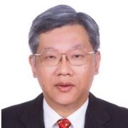 Chien-Fu, Jeff Lin