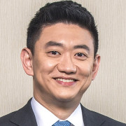 Andrew (Chih-Ping)  Lee