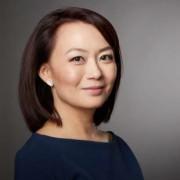 Joyce I-Yin Hsu