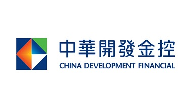 China Development Financial 中華開發金融