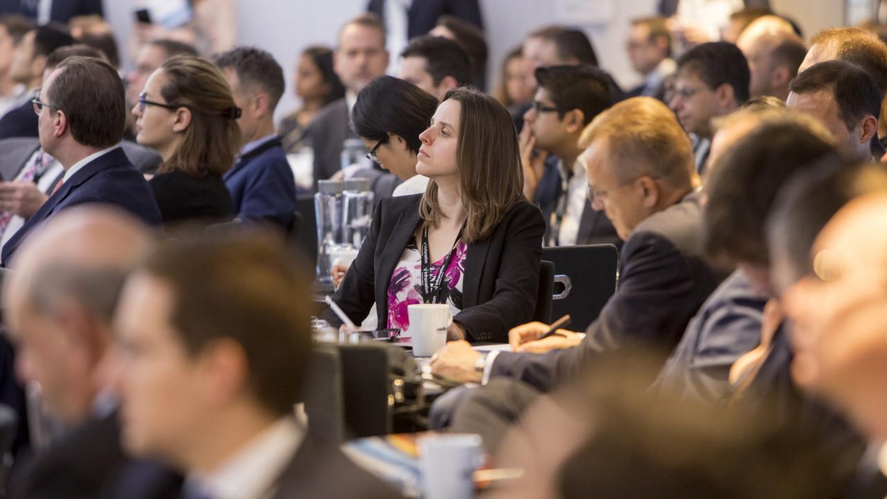 Infrastructure Investors Forum: Europe 2019