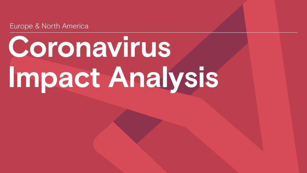 Europe & North America Coronavirus Impact Analysis