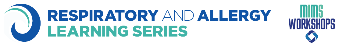 Respiratory and Allergy Learning Series
