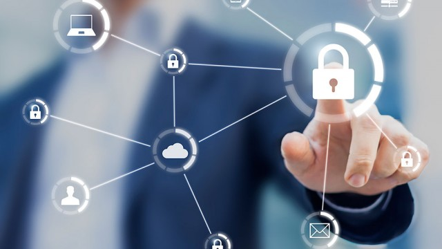 Data security: Chaos in the cloud