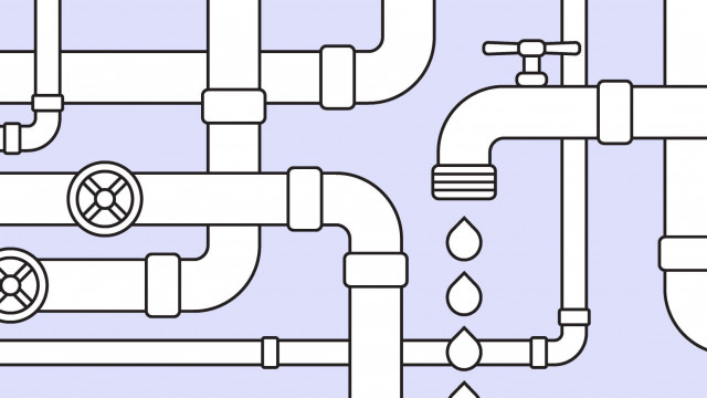 Why payments are more<br> than plumbing