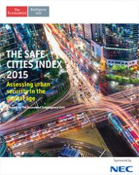 Safe Cities Index 2015