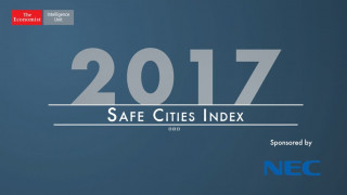 Video highlights - Safe Cities 2017