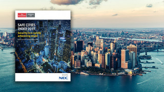 Safe Cities Index: Security in a rapidly urbanising world