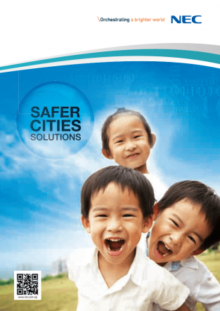 Safer Cities Solutions