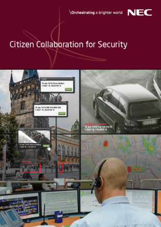 Citizen Collaboration for Security