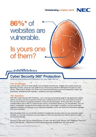 Cyber Security 360º Protection