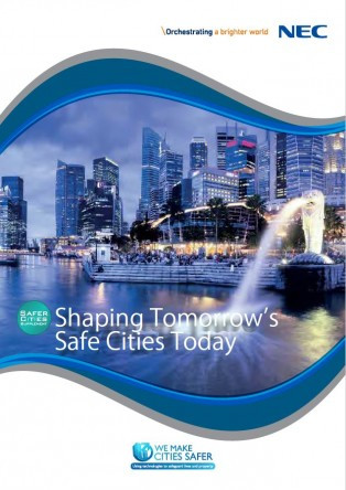 Shaping Tomorrow's Safe Cities Today