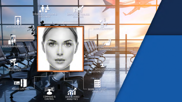 7 ways face recognition can unlock a secure, frictionless and personalized travel experience