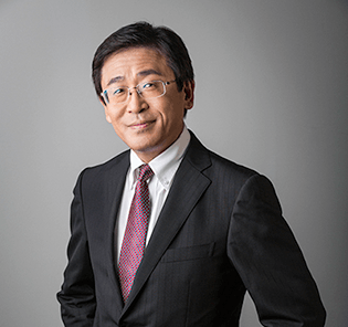 Mr Toshiya Matsuki, executive vice president, NEC Corporation