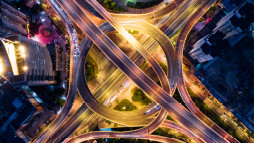 Cross-border automotive and mobility M&A value reaches new heights in Q4 2018