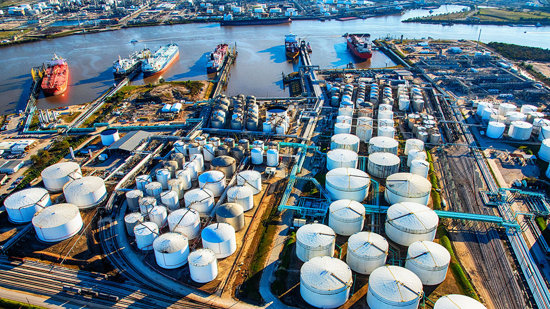 Oil & gas industry feels financing squeeze