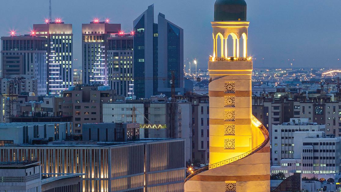 Middle East debt markets step up as economic outlook improves