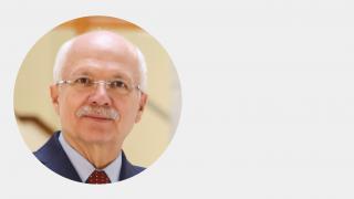 Panel discussions: Haluk Yıldız, CEO, Kastamonu Entegre