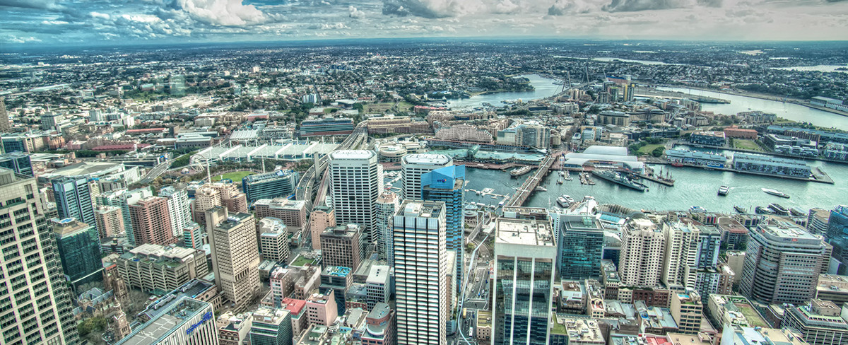 Inbound investment pushes Australian M&A activity to an all-time high