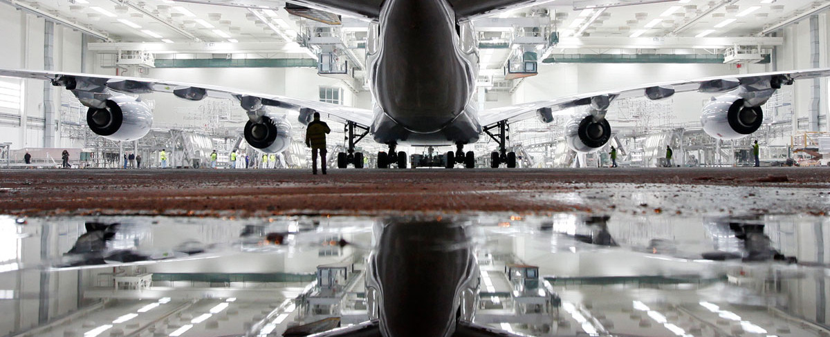Aviation M&A braces for impact