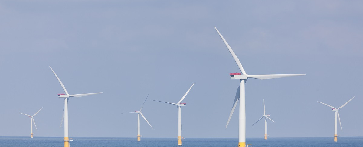 Offshore wind fuels European M&A wave