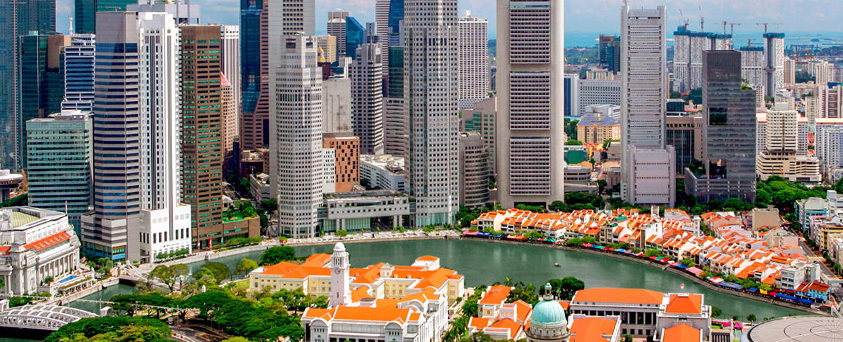 Southeast Asia's tech boom fuels recordbreaking H1