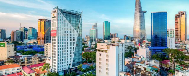 Vietnamese M&A ticks higher despite global turbulence