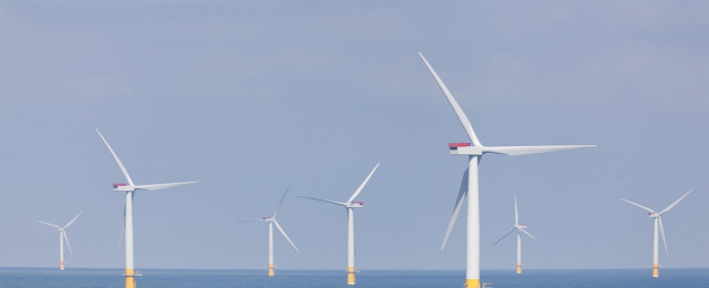 Offshore wind fuels European M&A wave