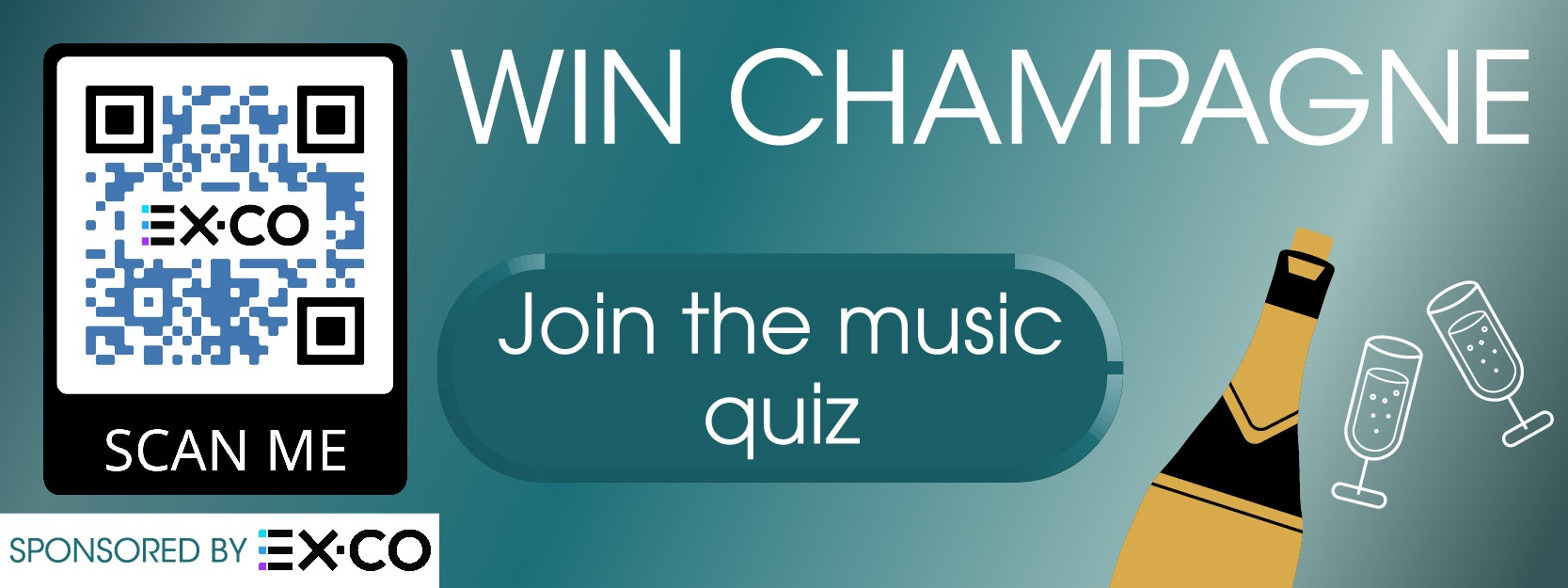Music Quiz CTA