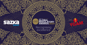 Global Regulatory Awards 2020 Magazine