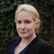 Megan  Duane